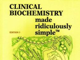 Clinical Biochemistry Made Ridiculously Simple 3rd Edition Pdf Free