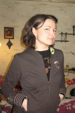 Uzbekistan Single Russian Women 70