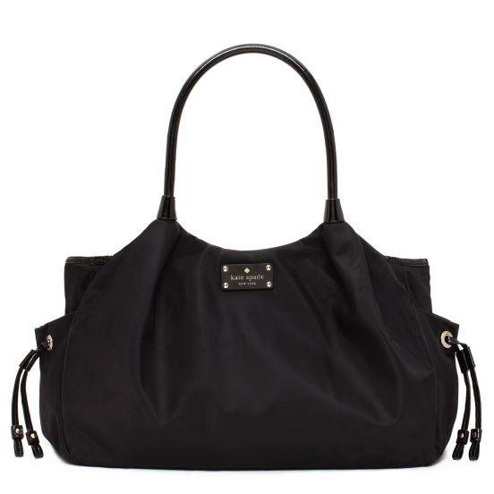 Basic black.want Kate spade!!!