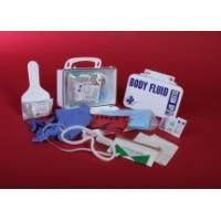 Refill for Body Fluid and Spill Cleanup Kit: Certified Safety Manufacturing Refill for Body Fluid and Spill… #Medical #MedicalSupplies