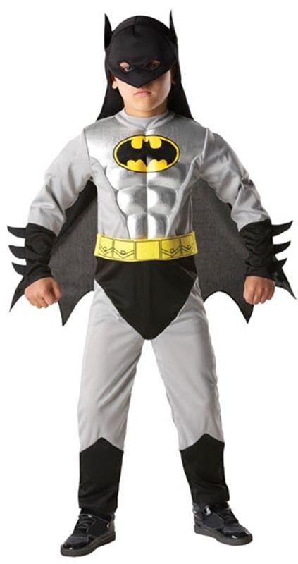 Dziecięcy strój Batmana