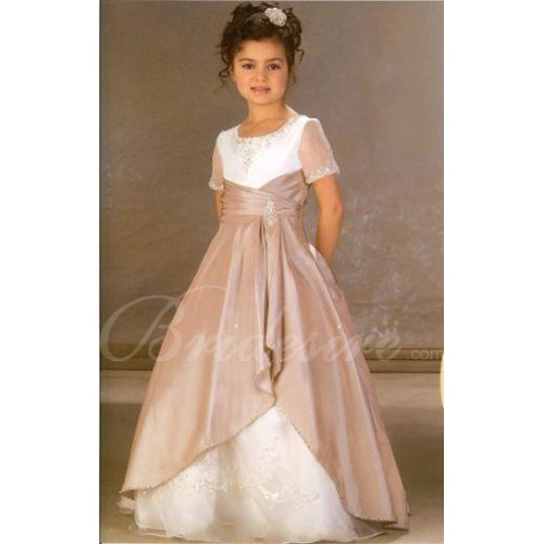 Flower girls dresses..... so far what we've agreed on, but still looking. This would probably be in pink: Worth Reading, Ball Gowns, Books Worth, Girls Dresses, Flower Girl Dresses, We Ve Agreed, Flower Girls