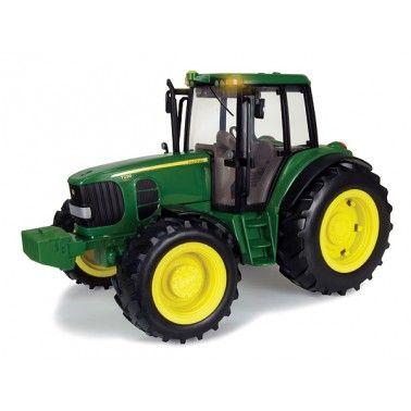 Ertl John Deere 7300 Model Tractor 1:16  46096 $20