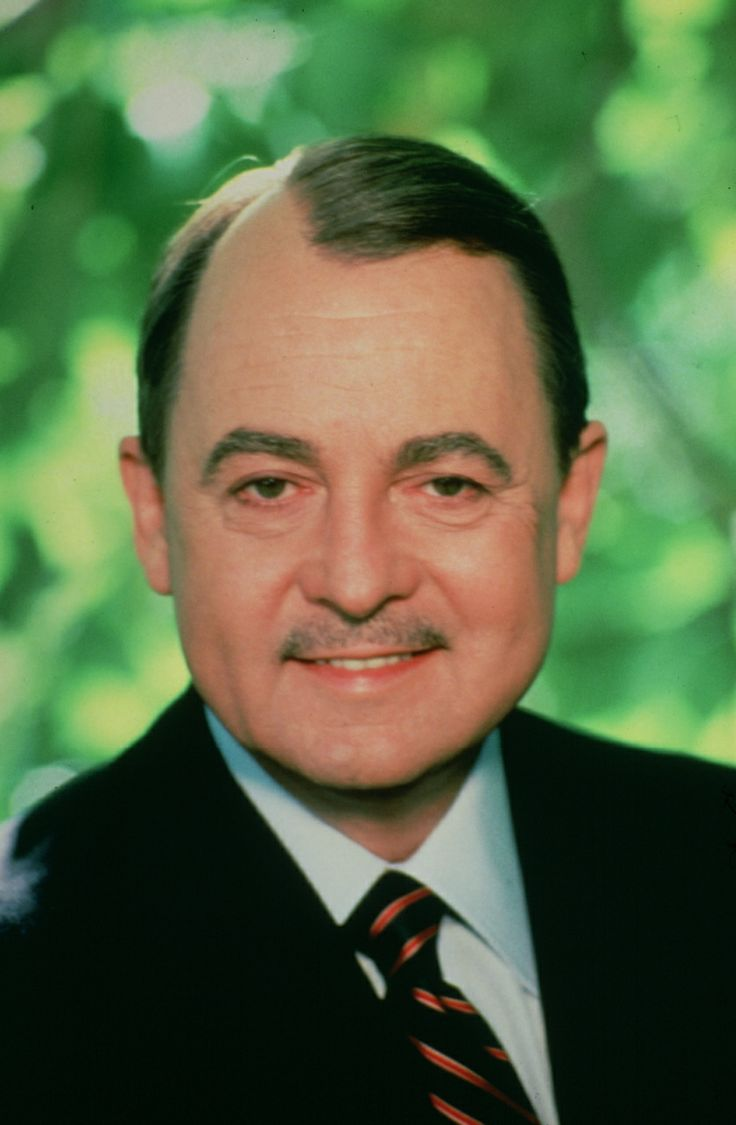 John Hillerman...born in Denison, Texas, but I always thought he was british...one of my favorites
