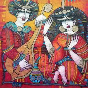 albena vatcheva paintings - Buscar con Google