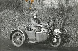 World War II troops on Motorcycles with Side pictures on our Pinterest page - http://pinterest.com/pin/504332858241700800/    Ride safe,    JB	  www.LightningCustoms.com Bike Rallies Site  http://www.lightningcustoms.com