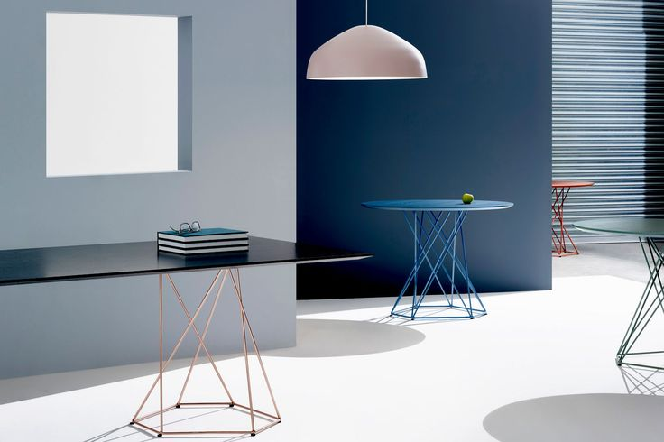 Asymmetry Table by Ross Gardam. Available from Stylecraft.com.au