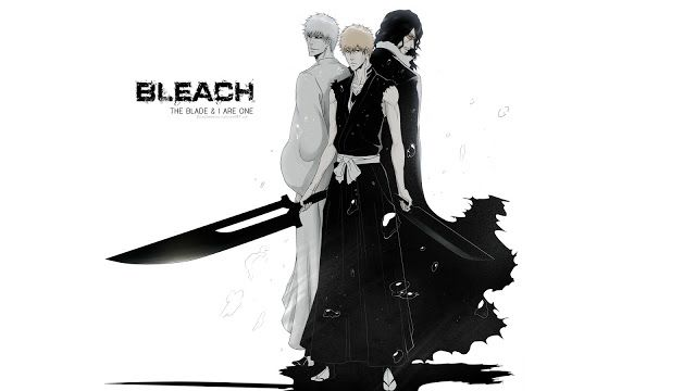 Bleach [Batch] Subtitle Indonesia - ANIME COLLECTION SAVE