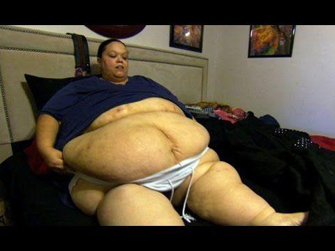 Ssbbw 600 lbs