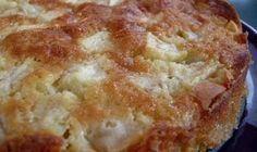 Συνταγή για την πιο εύκολη σπιτική μηλόπιτα για όλη την οικογένεια!