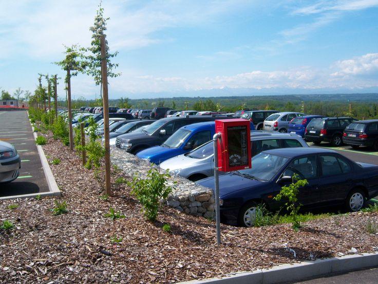 57 best maggia parking malpensa il parcheggio images on for Due box auto con posto auto coperto