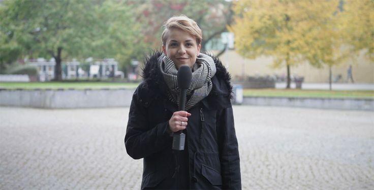 Ehrenamt neben dem Studium - Welche Rolle spielen Ehrenamt und soziales Engagement im Studium? Pointer-Reporterin Anne hat sich auf dem Campus der Uni Hamburg umgehört.