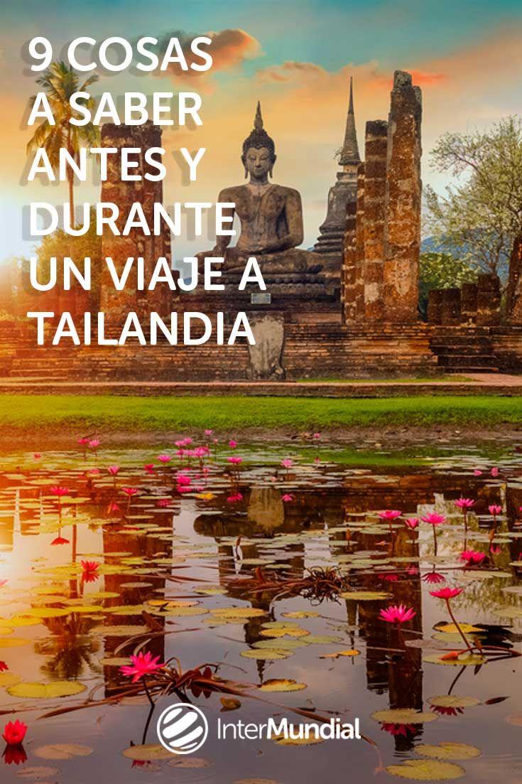 Templos, playas paradisíacas, gastronomía y deportes de aventura. ¿Más motivos para viajar a Tailandia?