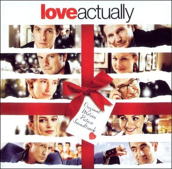 #LoveActually : la #comédie #romantique #culte