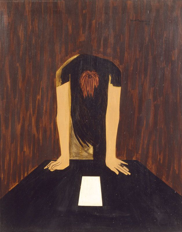 """Patrizia Cavalli, from """"Ten Poems"""" : http://www.theparisreview.org/poetry/6226/ten-poems-patrizia-cavalli 