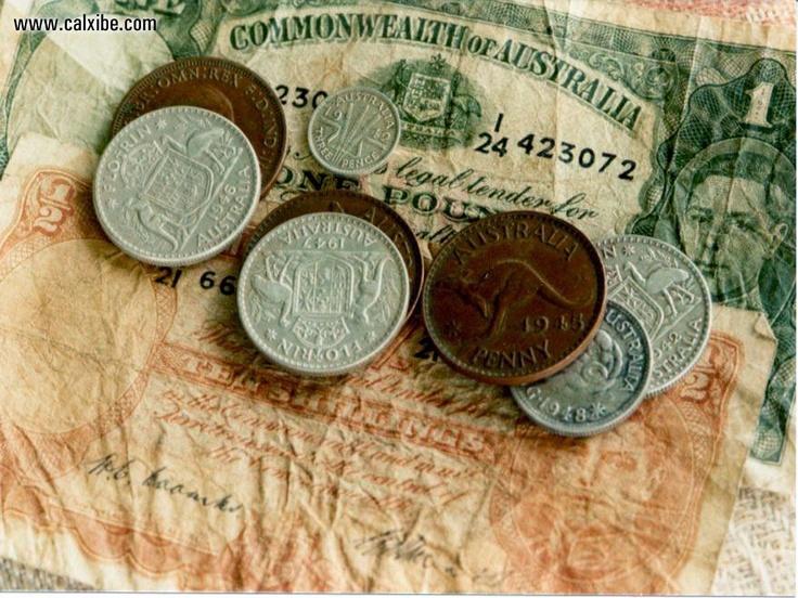 Australian old money (Miscellaneous)