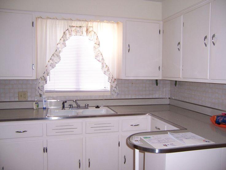 Cheap Kitchen Cabinets, Cheap Kitchen Updates And