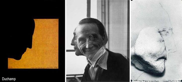 Una linea che racchiude il volto: il ritratto di profilo - Didatticarte