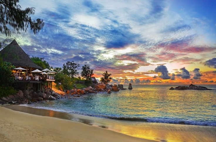 Seychelles Country in Africa Visa Type: Not Required Visa Duration: 30 Days