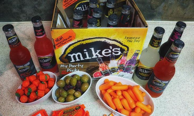 How to prepare the ultimate tailgate party sponsored by Mike's Hard Lemonade