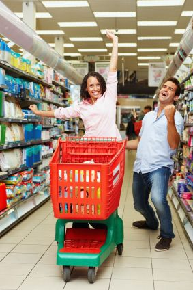 How To #Coupon: Five Ways to save. GREAT TIPS!! REPIN TO SAVE