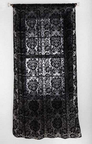 best 20 sheer curtains bedroom ideas on pinterest. Black Bedroom Furniture Sets. Home Design Ideas