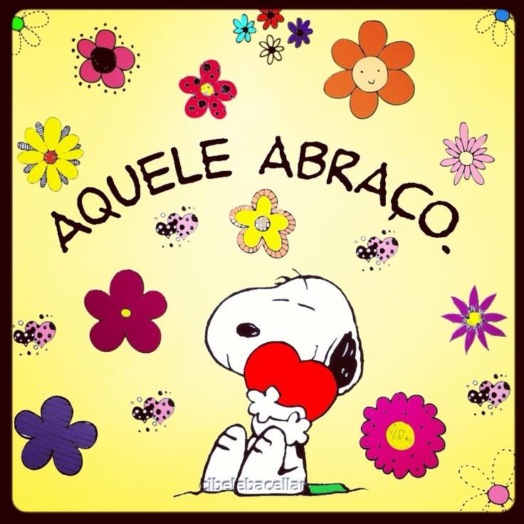 Dia do Abraço !