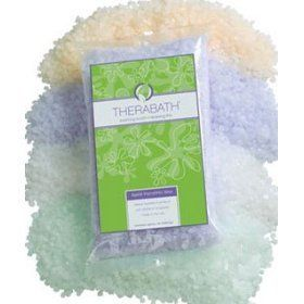 Paraffin Wax Refill With Heat Retaining Capacity - 6lbs carton - Wintergreen by Therabath. $32.49. The paraffin wax is unscented, with no fragrance or dyes added .. This paraffin wax is great for hand, body, or face treatments.. 6 - 1 Lb. Bags = Total 6 Lbs.. At the same time, this heat treatment helps to open pores and increases circulation in the skin.. Invigorating, clean mint. Perfect for foot treatments and pedicures.. Paraffin wax has a very high heat cap...