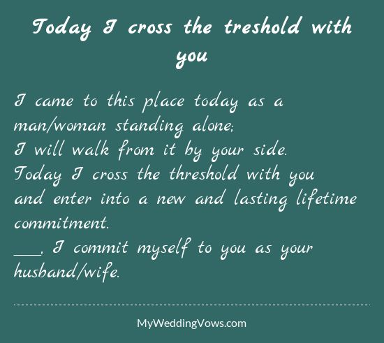 Traditional Marriage Quotes: Best 25+ Traditional Wedding Vows Ideas On Pinterest