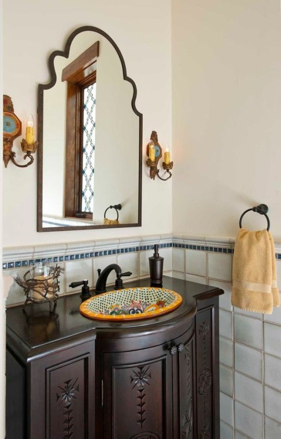 18 Best Orange Bathroom Decoration Suggestions Images On Pinterest |  Bathrooms, Orange Bathrooms And Bathrooms Decor
