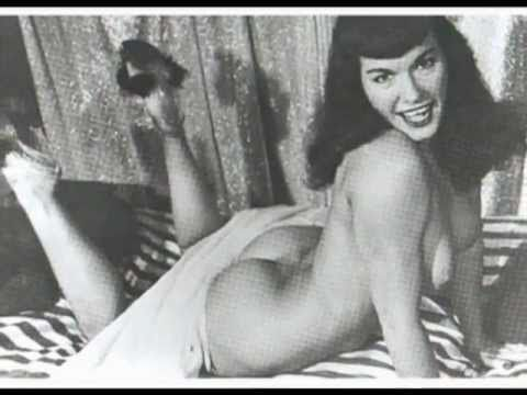 betty page sex video