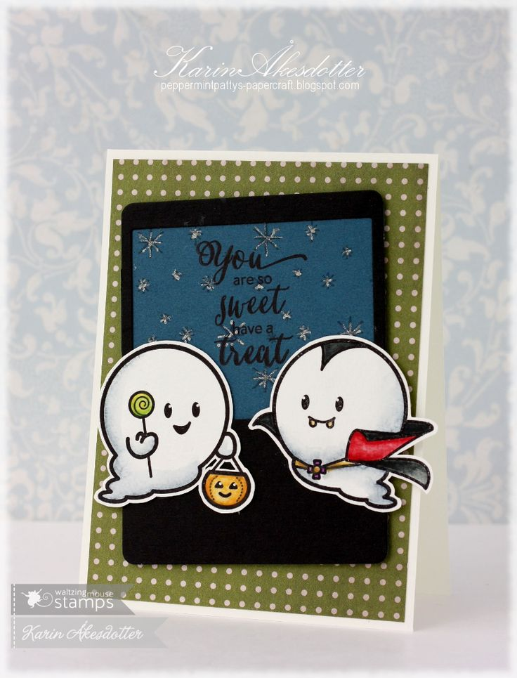 Waltzing Mouse Stamps August release day Blog hop and Giveaway!