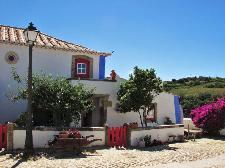 Aldeia da Mata Pequena - Mafra, Portugal