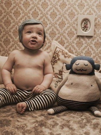 Balthazar from the Lucky Boy Sunday collection.Luckyboysunday, Stuffed Toys, Matching Outfit, Kids Stuff, Boys Sunday, Lucky Boys, Funny, Baby Pictures, Balthazar