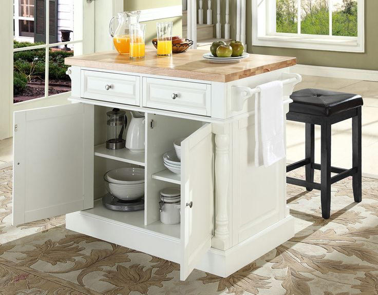 Small Kitchen Island With Stools 17 Best Ideas About  : 64971f2f5493a29743ca5de1a87fdae4 from sherlockdesigner.com size 736 x 575 jpeg 76kB