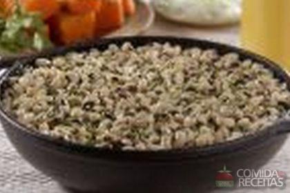 Receita de Feijão macassar em receitas de legumes e verduras, veja essa e outras receitas aqui!