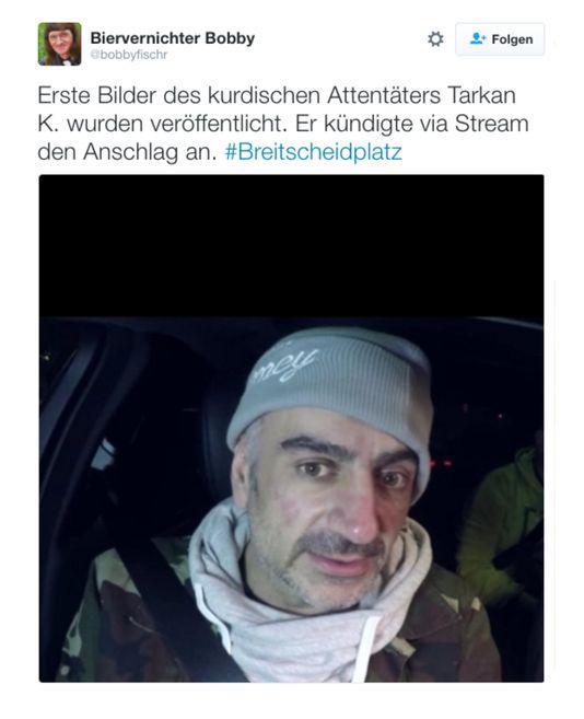 Une «pseudorevendication» de l'organisation Etat islamique, des faux portraits du chauffeur du camion, des théories complotistes… le point sur les fausses affirmations qui circulent sur l'attaque du marché de Noël de Berlin.