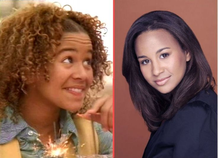 """SHADIA SIMMONS Simmons starred in the only DCOM to win an Emmy, """"The Color of Friendship."""" She went on to appear in more Disney Channel productions, such as """"Quints,"""" """"Zenon: The Zequel,"""" and the show """"Life With Derek."""""""