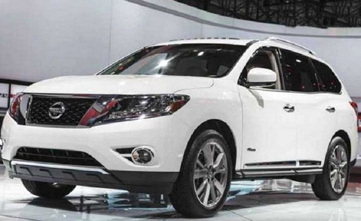 2018 Nissan Pathfinder Release Date, Redesign, Price - http://carreleaseredesign.com/2018-nissan-pathfinder-release-date-redesign-price/