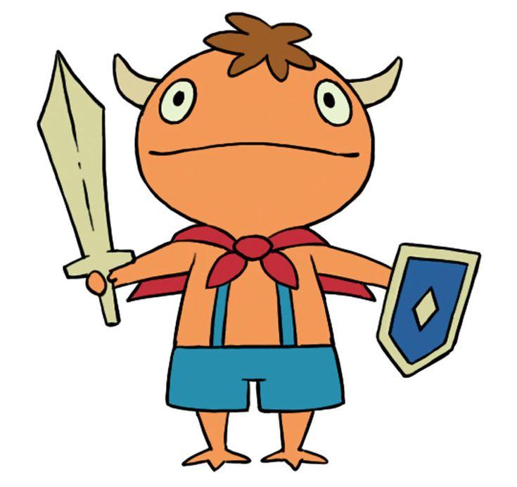 Mitey - Pictures & Characters Art - Ni No Kuni