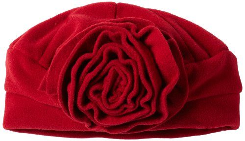 Kate Mack Girls 2-6X Essential Coats Polar Hat, Red, One Size It's the perfect accessory to our matching jacket. Machine wash.  #Kate_Mack #Apparel