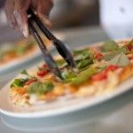 #pizza #fresh ingredients #plett