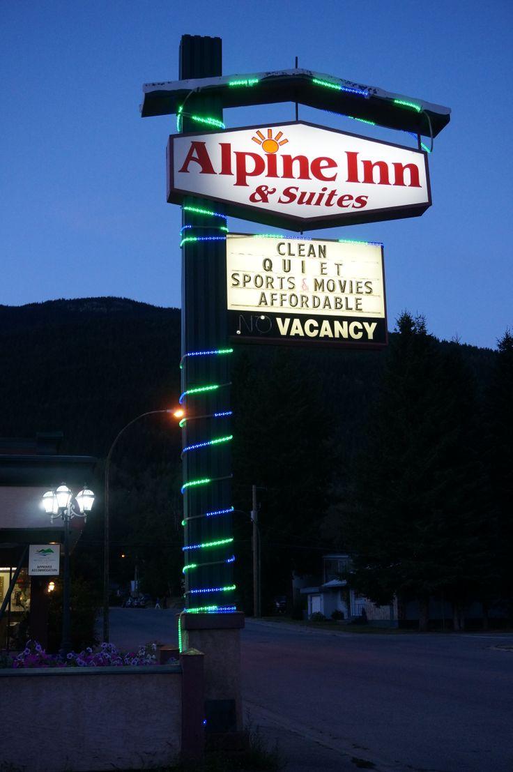 cheap hotel in revelstoke bc