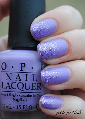 lilac glitter: Makeup Nails, Beauty Makeup, Purple, Nails Makeup, Hairstyles Makeup Etc, Nails Hairs Mak, Makeup Beauty, Hairs Makeup Etc, Glitter