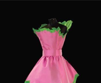 Capucci, gli abiti-scultura che ispirano i giovani stilisti
