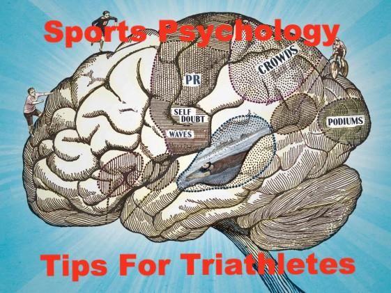 Sports Psychology Tips For Triathletes via @Triathlete Magazine
