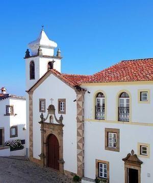 marvo un rincn medieval en la frontera portuguesa
