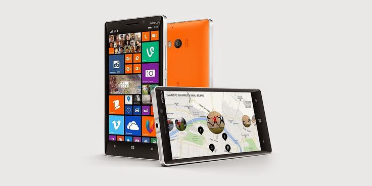 Lumia New