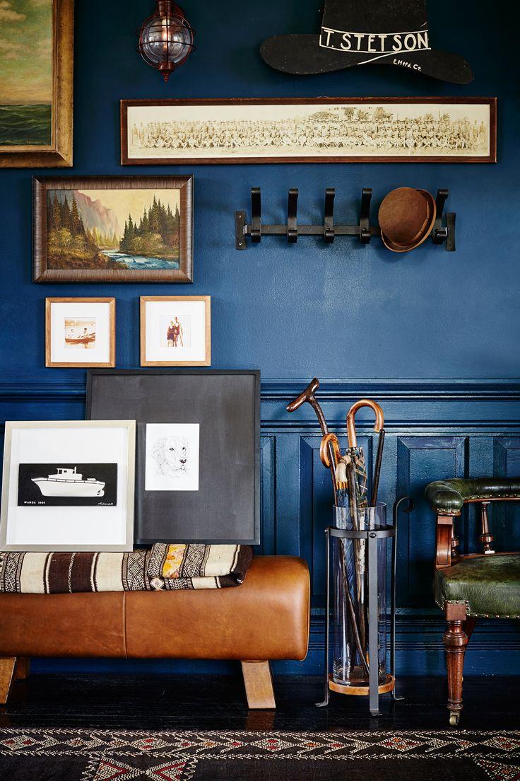 Ken Fulk Designs An English Inspired Collection