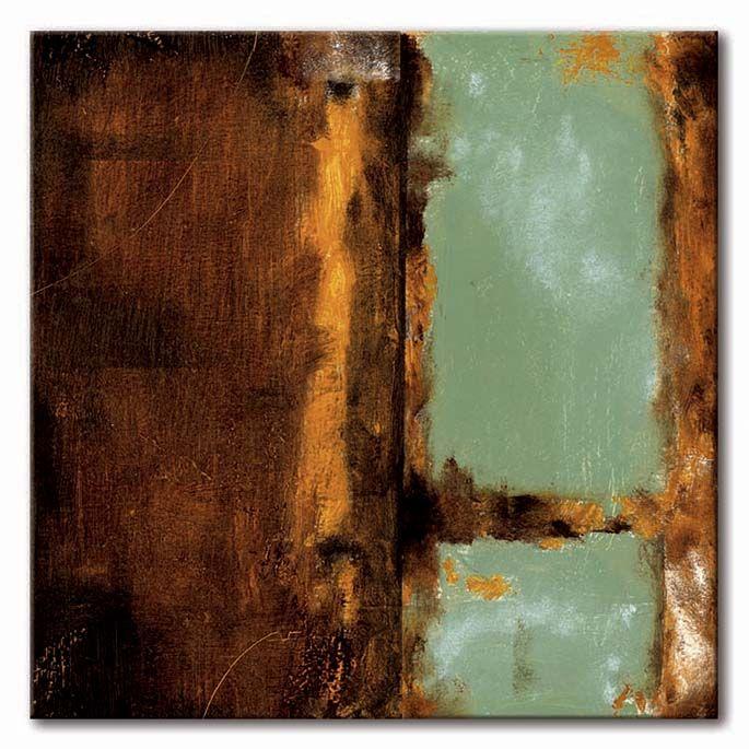 12078 / Cuadro Copper Age II